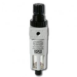 GAV FR-180 Фильтр регулятор давления с манометром GAV Запчасти Пневматический