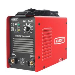 MAXCUT MC160 Сварочный аппарат Maxcut Инверторы Дуговая сварка