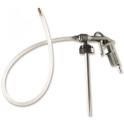 GAV 167B (байонет) Пистолет для вязких составов (антикор) GAV Смазка и вязкие жидкости Пневматический