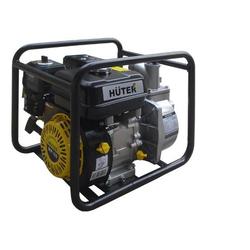 Huter MP-50 Мотопомпа бензиновая Huter Бензиновые Мотопомпы