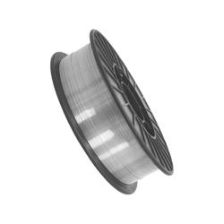 СВ-АК5 (ER4043) Ø 1,0мм, 6кг Проволока сварочная алюминиевая Сварог Проволока и электроды Полуавтоматическая