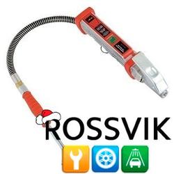 Rossvik H37 Пистолет для подкачки шин цифровой Rossvik Пневмопистолеты Пневматический