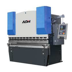 Средняя серия ADH WC67K-100T/125Т/160Т. гидравлический листогибочный пресс ADH Гидравлические Листогибочные прессы
