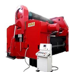 Модификация станка - MAV 3053 DAVI-PROMAU Электромеханические Вальцы для металла