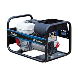 SDMO VX 220/7.5 H-S Генератор сварочный бензиновый SDMO Бензиновые Сварочные генераторы