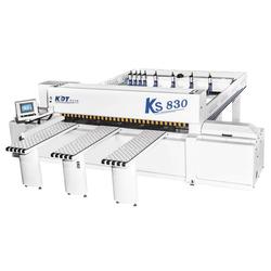 Форматно-раскроечный центр с ЧПУ KDT KS-830CP KDT Центры с ЧПУ Форматно-раскроечные