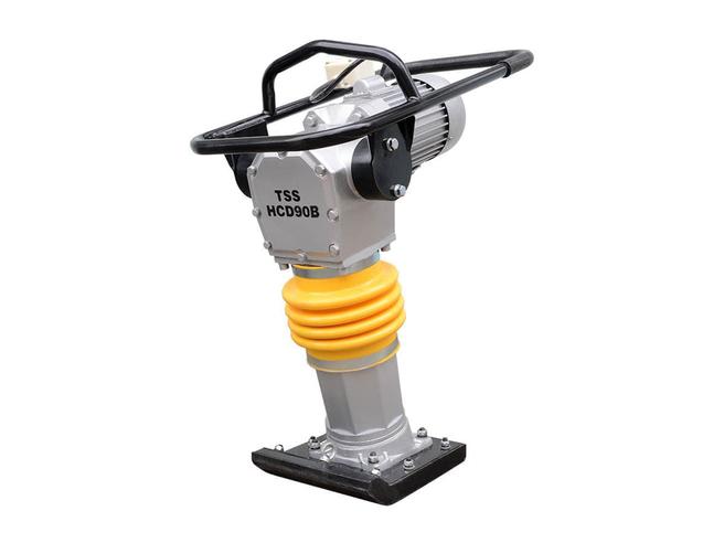 TSS HCD90B Вибротрамбовка электрическая ТСС Вибротрамбовки Вибротехника